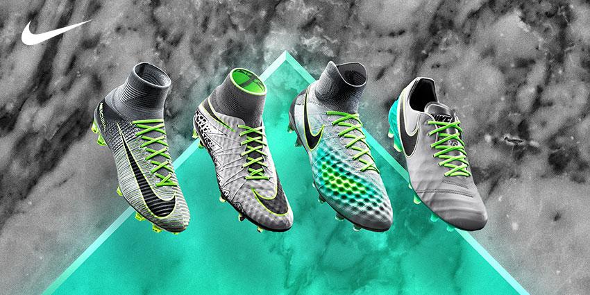 Shop the Latest Nike Footwear